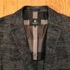 【愛用品】BLACK LABEL CRESTBRIDGE ブラックレーベル クレストブリッジのジャケット