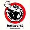 Endlessly…Forever…/Jr.MONSTER