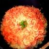 桜えびの土鍋ご飯