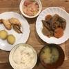 ヘルシオオーブンを使って 焼き魚&蒸し温め同時調理 で時短料理