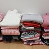 娘(長女)の洋服の断捨離【洋服の断捨離8】