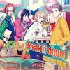 B-PROJECT・KiLLER KiNG 3rdシングル『Break it down』雪広うたこ先生撮り下ろしジャケット公開!