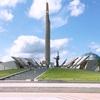 ベラルーシ*2019*ミンスク〜ベラルーシ戦争歴史博物館