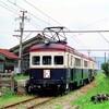 第395話 1986年上田交通:丸窓と川造と青ガエル