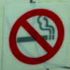 6.4.3 「禁煙」の表現のしかた (航空各社のSafety Videoより)