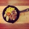 【漢の料理】ヨーグルトのホエーで肉を1日漬け込んだら超柔らかくなった