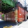 神田煉瓦アーチ高架橋付近を散策してみた