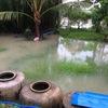 タイ南部の洪水再び!