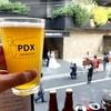 [ま]オレゴン州のクラフトビール専門店 PDX TAPROOM が3周年!今年もカレンダーいただきました @kun_maa
