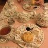 【沖縄市】高原の紅茶専門店「MID VILLAGE(ミッドビレッジ)」で優雅な大人のティータイム。スコーンやドリアも絶品!