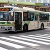 相鉄バスPKG-RA274KANノンステップ 綾瀬営業所所属車両一覧