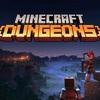 クラフトしないマイクラ!!Minecraft Dungeons(マインクラフトダンジョンズ)