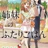 【kobo】27日新刊情報:「新米姉妹のふたりごはん2巻」など、コミック61冊などが配信