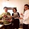 ★四ッ橋バールAny【ゴルゴンゾーラピカンテとmixi繋がり(笑)】