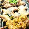 【オススメ5店】金沢(片町・香林坊・にし茶屋周辺)(石川)にある串焼きが人気のお店
