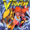 【成人向け?】船戸ひとし先生のSF巨編、『ろぼっと VTORN』(全1巻)を公開しました