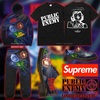 Supreme×Undercover×Public Enemy トリプルネームコラボ 大波乱&激アツ