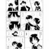 【漫画制作390日目】ハロウィン漫画完成