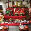 3月3日まで!!立派なひな祭りが飾られている神社(大阪 少彦名神社)