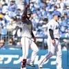 阪神タイガース(2021)DeNA戦~ルーキーの台頭~【プロ野球】