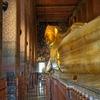 【タイ旅行2019】2日目:寺院めぐり|ワット・プラケオ、ワット・ポー
