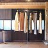 【石徹白洋品店】草木染めの服展