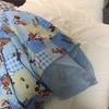 体(主に足)の疲れがとれにくかった原因が重い布団だったと判明しました