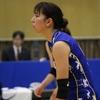 えひめ国体(6)成年女子決勝