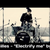 """Addiction Vol.035 - Anika Nilles - """"Electrify me"""" by PhilFill"""