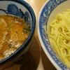 青葉でつけ麺