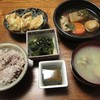 野菜と豚ばら肉の煮物