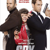 【感想】SPY/スパイ / オバさんパワー炸裂!ジェイソン・ステイサムが光るスパイ・コメディの傑作!!