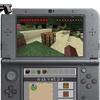 【MineCraft】New3DSでマイクラが発売!ベースはPE