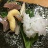 【シャリ小さめ手巻き寿司パーティー】背徳感を覚えつつも実はお茶碗軽く一杯くらいのご飯(糖質制限)で楽しむ!