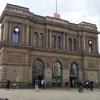 マイナーだけど、価値ある観光地ドイツ・マインツの中央駅