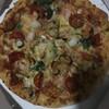 ドミノ・ピザのお試しキャンペーンで、2枚2,000円でした。