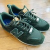 【愛用品】New Balance CM996 ND