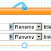 Yahoo Pipesで同じラベルの要素が複数あり、その中のN番目を取り出すには?