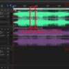 【簡単】Adobe Auditionのリミックス機能で曲と動画の尺をあわせる