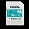 transferJetというSDカード
