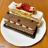 【千歳烏山】ラ・ヴィエイユ・フランス ~美味しいケーキの数々~