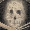 小説「死の手招き」表紙画を描かせていただきました。