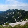 梅雨の合間…稜線の涼しい風と共に…お花見登山❗️