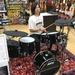 今注目の電子ドラム ATV aDrums 試奏レポート