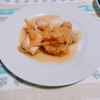 【料理】鶏もも肉の和風おろしソテーの作り方【作り置きOK】