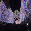 神戸ルミナリエのイルミネーションに行ってきた!〜毎年変わる光の通路〜