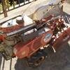 農閑期の宿題?耕運機の修理を始めました クボタT32S型耕運機の修理<1>