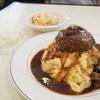 【延禧洞】「ロマンスは別冊付録」ロケ地!レトロな洋食屋さん@ロイヤルサロン/로얄살롱