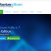 ファイル復元ソフト『Macrium Reflect Free Edition』の使い方!【無料、導入方法、pc、バックアップ】