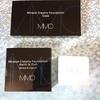 MiMC ミネラルクリーミーファンデーション 102
